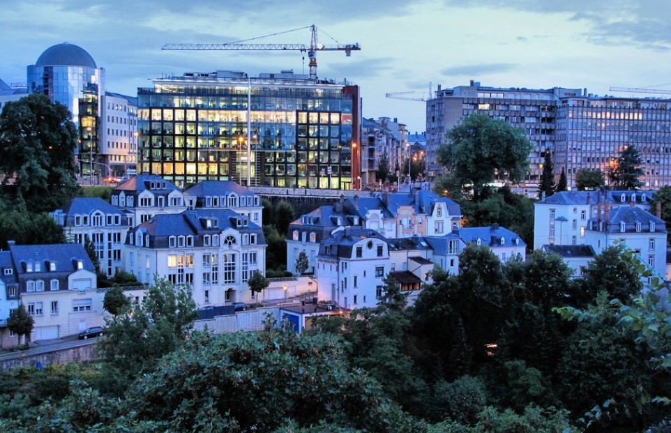 The Ultimate Travelling Guide to Luxembourg