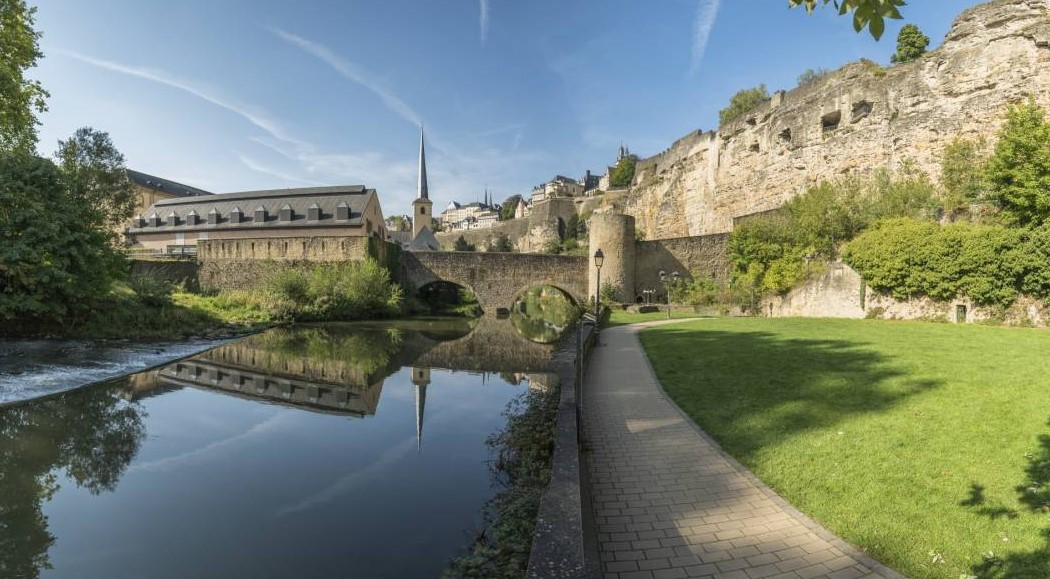 Top 5 Reasons Why You Need to Include Luxembourg into Travel List