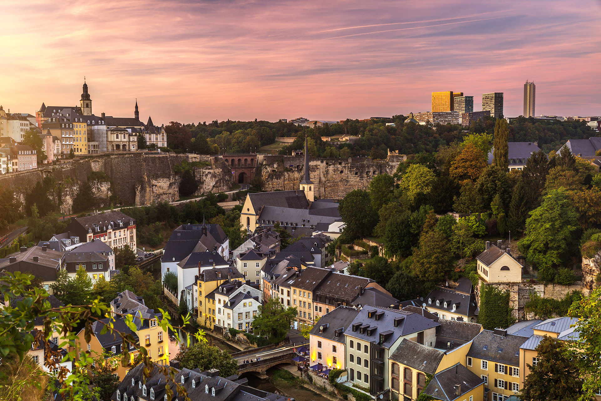 Things You Can See When You Are In Luxembourg