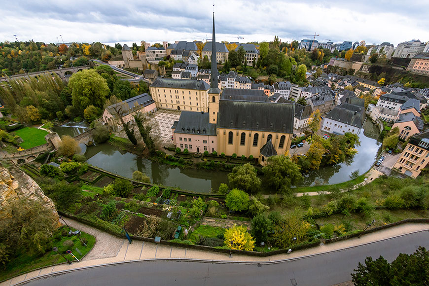 Things You Need to Know Before Travelling to Luxembourg