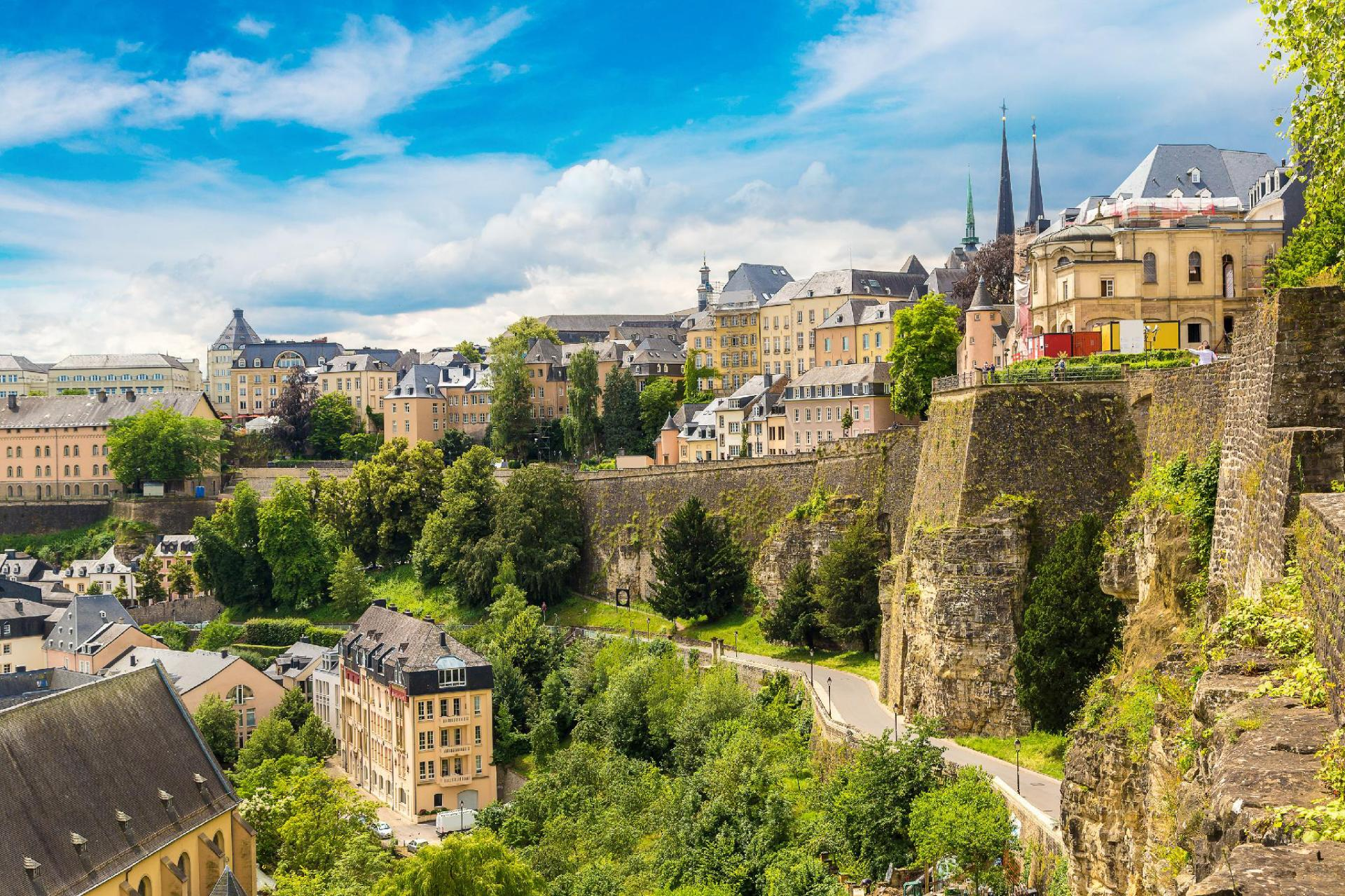 5 Things You Need to Know When Traveling in Luxembourg