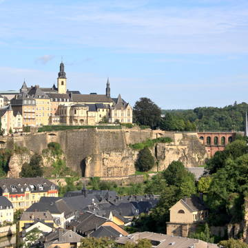 5 Unique Tourist Attractions that are Captivating in Luxembourg