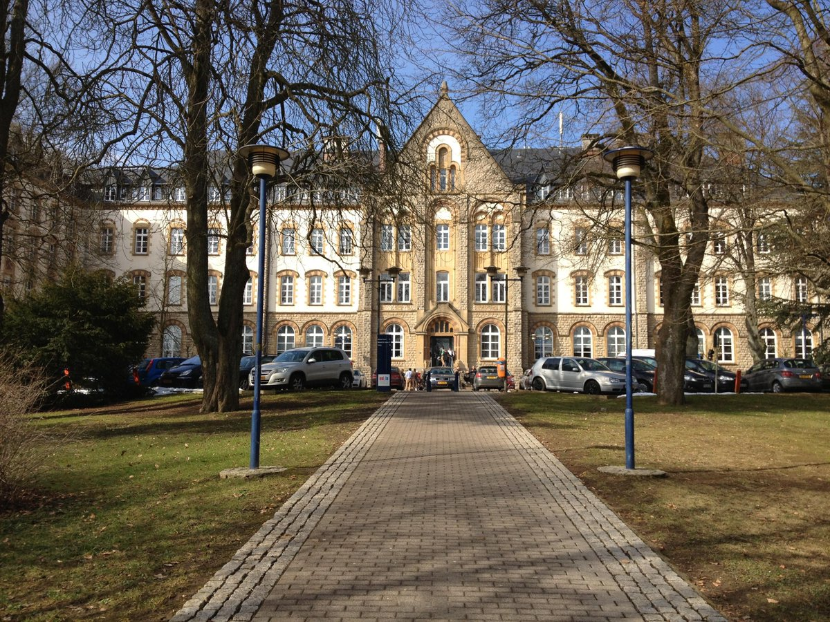 Education in Luxembourg