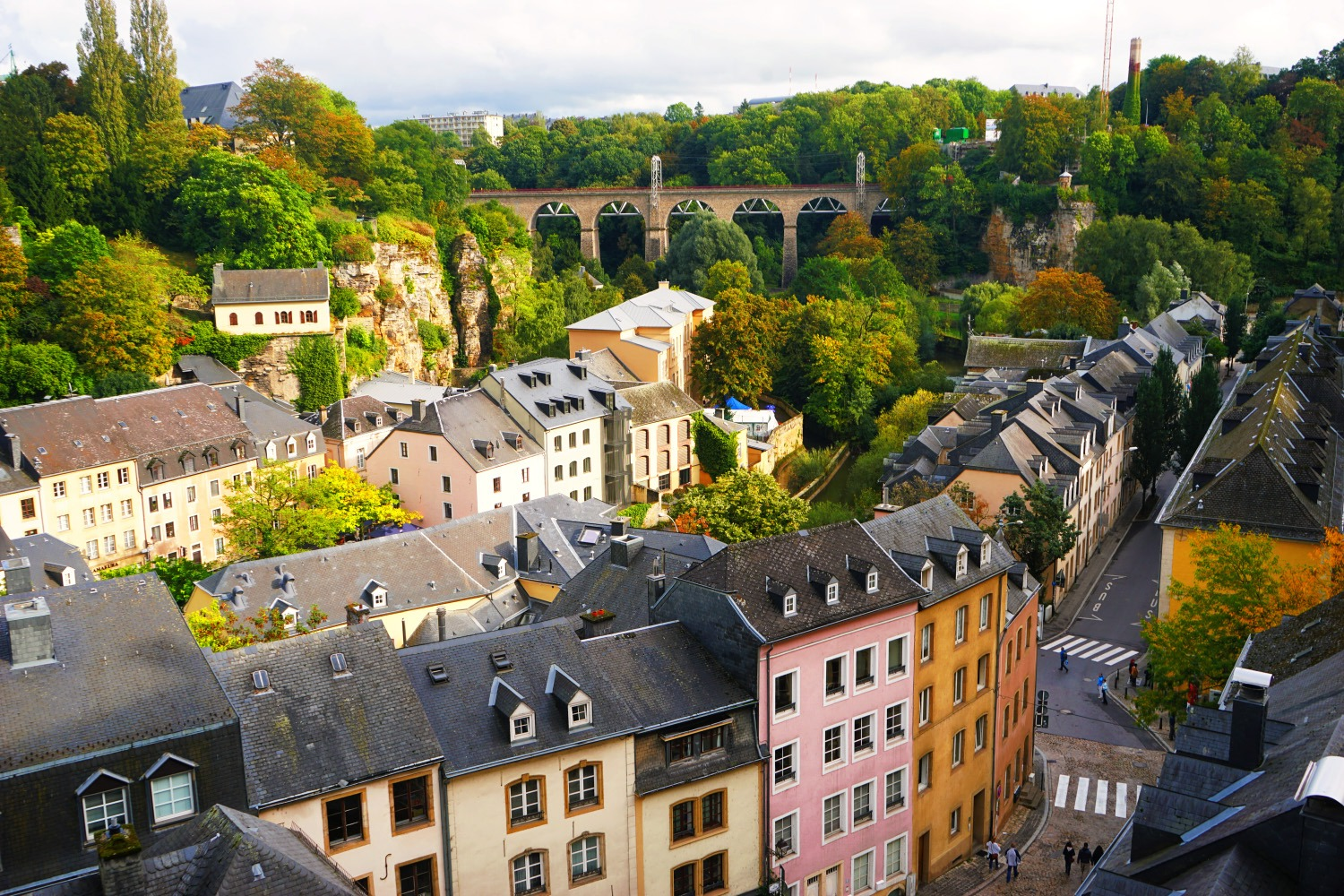 Luxembourg Culture Facts and Travel Tips